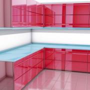 hochglanz lackierung farbig. Black Bedroom Furniture Sets. Home Design Ideas