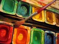 parkett und treppe wei oder farbig streichen bzw lackieren. Black Bedroom Furniture Sets. Home Design Ideas