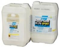 Berger-Seidle Aqua-Seal ® 2K-PU SPORT, Sportboden Versiegelung, Parkettversiegelung für Sporthallen
