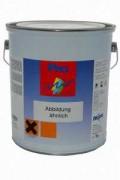 MIPA AK 231-50 KH-Korrosionsschutzlack für Baumaschinen, seidengänzend zum Streichen und Spritzen ... Preis ab