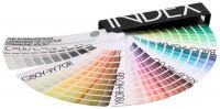 !!! Farbtonänderung nach NCS S Farbtonkarte