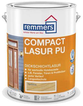 remmers compact lasur pu seidengl nzend preis ab rem 342 x. Black Bedroom Furniture Sets. Home Design Ideas