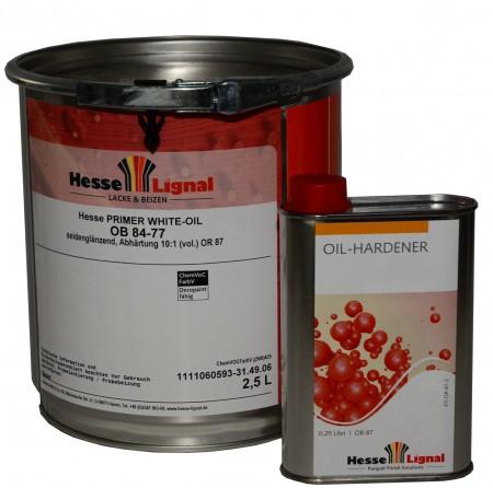 hesse primer white oil ob 84 77 wei e 2 komponenten l grundierung 2 5 liter gebinde. Black Bedroom Furniture Sets. Home Design Ideas