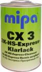 MIPA 2K-Express-Klarlack CX 3 ... Preis ab