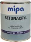 Mipa Betonacryl Flüssig-Kunststoff, Fußbodenfarbe, Fussbodenbeschichtung ... Preis ab