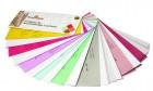 Hesse-Lignal Lasurlackfarbfächer XLF
