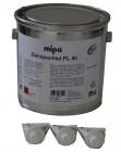 Mipa Polyester- Ziehspachtel PL 40  (für große Flächen)  3 kg Gebinde           (incl. CHP Härter)