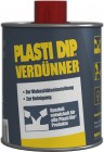 Plasti Dip® Verdünner   250 ml,  transparent