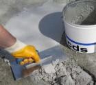 cds-Reparaturset für Betonreparaturen (EP-Reparaturmörtel)
