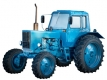 MIPA PU 240-(Glanzgrad),  2K PUR-Spritzlack Landmaschinen Farbtöne  ... Preis ab