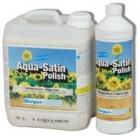 Berger-Seidle Aqua-Satin Polish ® Parkettpflegemittel für geölte und gewachste Holzfußböden