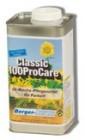 Berger-Seidle Classic ® 100ProCare Öl-Wachs-Pflege, 1 L Gebinde