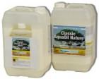 Berger-Seidle Classic ® AquaOil Nature  5,5 L Gebinde