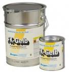 Berger-Seidle FK-Gelb ® Kunststoff-Spachtelgrund
