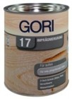 GORI 17 Holzschutz Imprägnierung, Imprägniergrund Wasserbasiert ... Preis ab