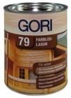 GORI 79 Farblos für Aussen