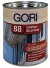 GORI 88 Compact Holzschutzfarbe deckend - Das ORIGINAL - in deckender Ausführung