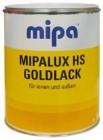 Mipalux HS Goldlack  … Preis ab