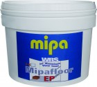 MIPA WBS 2K WEP 2300-50  Epoxidharz Fußbodenfarbe, Fußbodenbeschichtung auf Wasserbasis, Farbton nach Wunsch,  ... Preis ab