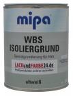 Mipa WBS Isoliergrund altweiß  - Neue Qualität -  ... Preis ab