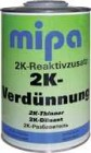 MIPA 2K-Reaktivzusatz  ... Preis ab