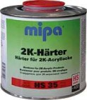 Mipa 2K-Acryl-Härter HS 35  lang   ... Preis ab