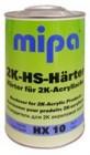 Mipa 2K-Acryl-Härter HX 25 normal (für CX3 Klarlack)  1 L