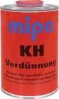 MIPA KH-Verdünnung      ... Preis ab