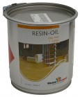 Hesse RESIN-OIL OE 82-(Glanzgrad), Holzöl, Parkettöl, Treppenöl   ... Preis ab