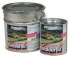 Berger-Seidle OutdoorOil ® Farbtonauswahl  … Preis ab