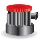 MIPA Sprühkopf Vario für 2K Spraydosen verstellbar 1 Stück
