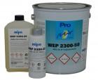 MIPA 2K WBS Epoxidharz Garagenbodenfarbe, Garagenbodenbeschichtung inklusive Werkzeug  ... Preis ab