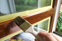holzfenster streichen anleitung mit dem gori profisystem von beratung und. Black Bedroom Furniture Sets. Home Design Ideas
