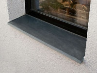 Fensterbank außen beton  Fensterbänke neu streichen - Anleitung bei LACKundFARBE24.de