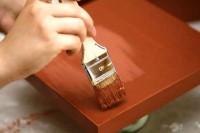 m bel neu streichen oder lackieren anleitung und materialien. Black Bedroom Furniture Sets. Home Design Ideas
