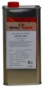 Hesse-Lignal Haftgrund für PP, PS, PE, ABS und Melaminharzfolien TG 5250 1 l Gebinde
