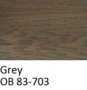 Hesse PARQUET COLOUR  OIL,  Parkettöl OB 83-703 Grey,  2,5 L Gebinde