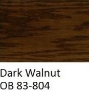 Hesse PARQUET COLOUR  OIL,  Parkettöl OB 83-804 Dark Walnut,  2,5 L Gebinde