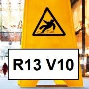 Bodenbeschichtung Beton R13 V10  … Preis ab