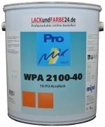MIPA 1K -PU Acryl Farblack WPA 2100-40 für Parkett, Holzfußböden ... Preis ab