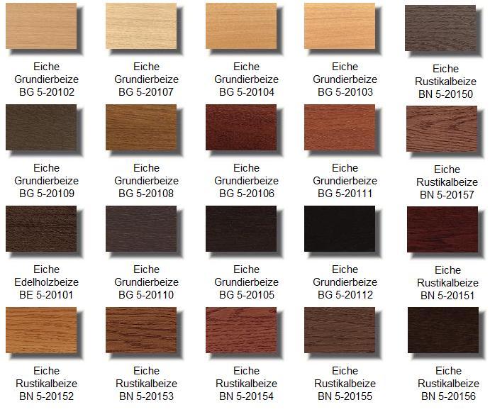 Holz Beizen Farben eiche rustikal holzbeize bei lackundfarbe24 de