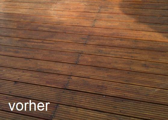 Extrem Farbe zum Holzboden farbig lasieren | LACKundFARBE24.de | Online Shop QX58