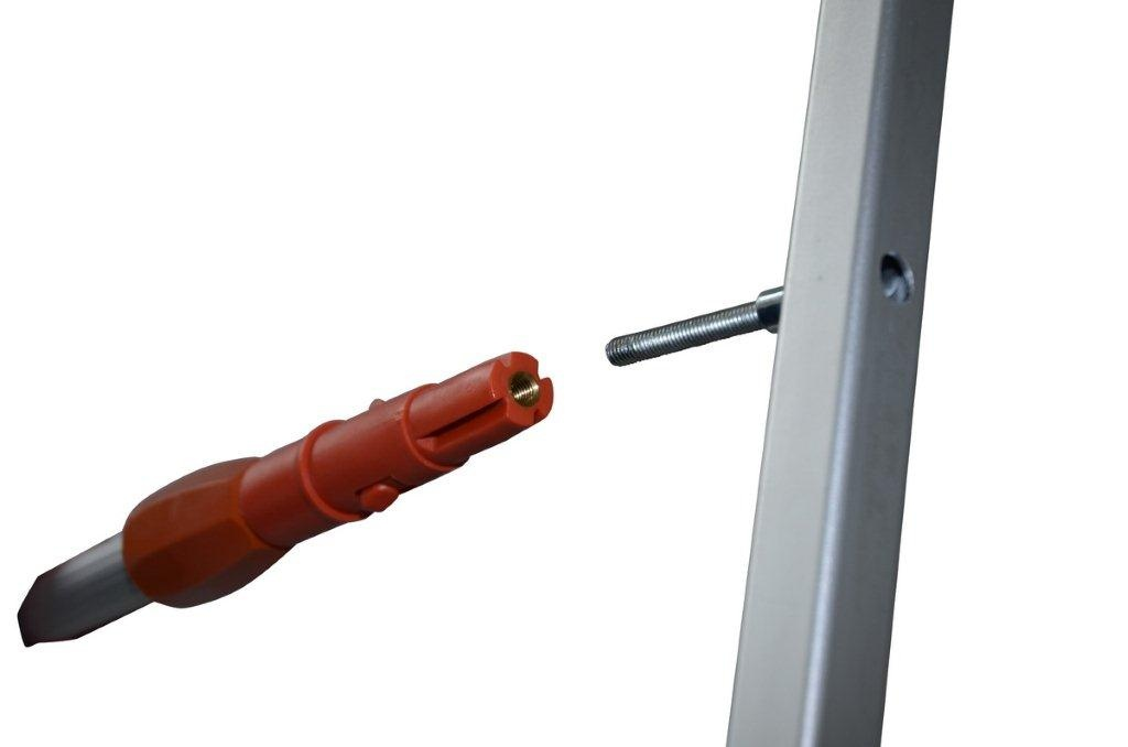 werkzeugset f r bodenbeschichtung gro fl chig glatt werkzeugset 08. Black Bedroom Furniture Sets. Home Design Ideas