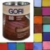 GORI 88 Compact Holzschutzlasur farbig lasierend nach RAL ... Preis ab