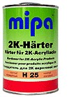 Mipa 2K-Acryl-Härter H 25  normal  ... Preis ab