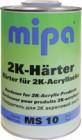 Mipa 2K-Acryl-Härter MS 10  kurz   ... Preis ab