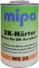 Mipa 2K-Acryl-Härter MS 25  normal   ... Preis ab