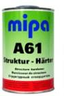 MIPA 2K-Struktur-Härter A 61  kurz   1 L Gebinde