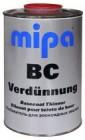 Mipa BC-Verdünnung lang  …Preis ab