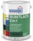 Remmers Buntlack 2 in 1  … Preis ab